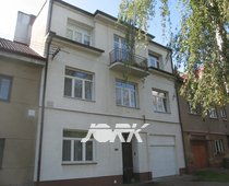 Prodej bytový dům, 135 m² - Pardubice - Zelené Předměstí