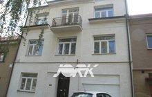 4A  Bytový dům Pod Břízkami (2)
