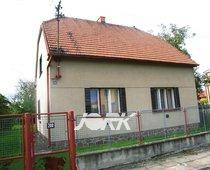 Prodej Rodinného domu s velkou zahradou a dílnou, 1144 m² - Břehy
