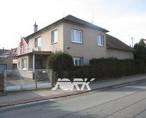 Prodej Rodinného Domu s garáží v Ostřešanech