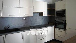 Pronájem bytu 2+kk Pardubice - Zelené Předměstí - Rokycanova  novostavba, 55 m², klimatizace