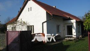 Prodej Rodinného domu se zahradou, 2000 m² - Úhřetická Lhota