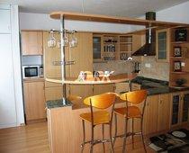 Byt 2+kk s garážovým stáním v centru Pardubic, 70 m² - Pardubice - Zelené Předměstí