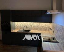 Prodej bytu 2+kk po rekonstrukci, 51 m² - Praha Záběhlice