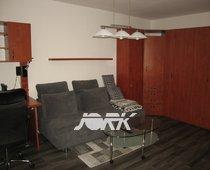 Pronájem bytu 1+kk s lodžií, 37 m² Pardubice - Polabiny