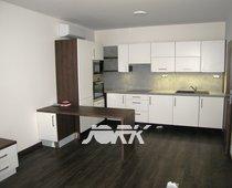 Pronájem byt 2+kk v novostavbě, 55 m², klimatizace - Pardubice - Zelené Předměstí - Rokycanova