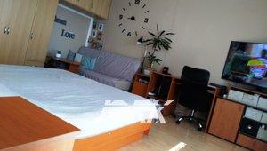 Pronájem bytu 1+kk Pardubice - Stavařov