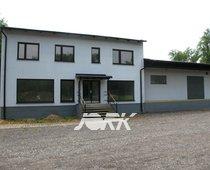 Pronájem výrobního a skladovacího areálu s administrativou Semtín (mimo Synthesii)  výměra až 22.000 m²