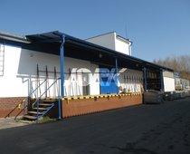 Pronájem, Výroba, 170m² - Lázně Bohdaneč