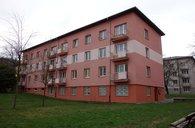 Pronájem bytu 2+1 51 m²