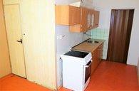 Prodej, Byty 1+1, 42 m², Chlumec, Ladova ul.