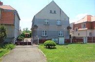 Prodej, Rodinné domy, 300m² - Zabrušany