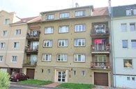 Prodej, Byty 1+kk, 27m² - Ústí nad Labem - Střekov