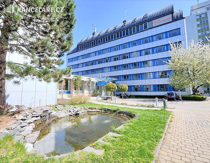 Kancelář k pronájmu - Zelený pruh 95/97, Praha - Braník, 180 m² - foto 1