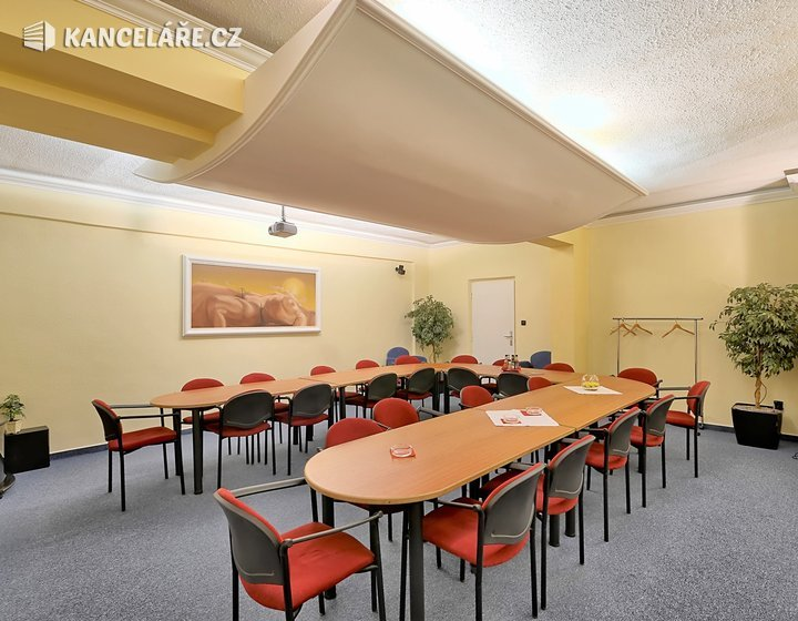 Kancelář k pronájmu - Zelený pruh 95/97, Praha - Braník, 180 m² - foto 7
