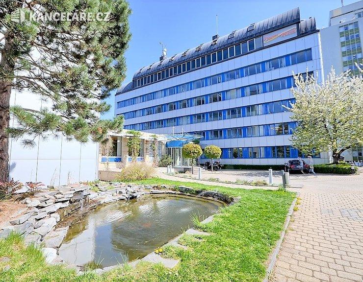 Kancelář k pronájmu - Zelený pruh 95/97, Praha - Braník, 180 m²