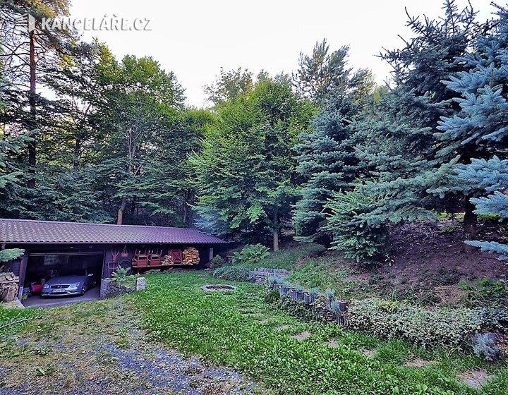 Rodinný dům na prodej - Štěchovice, 450 m² - foto 21