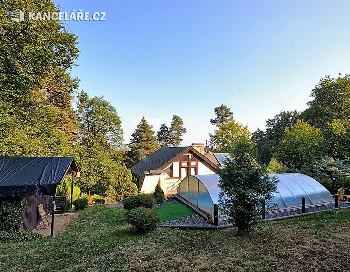 Rodinný dům na prodej - Štěchovice, 450 m² - foto 17