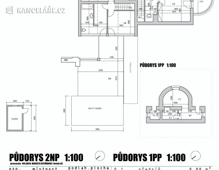 Rodinný dům na prodej - Štěchovice, 450 m² - foto 30