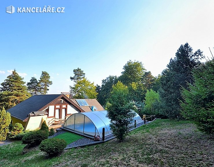 Rodinný dům na prodej - Štěchovice, 365 m²