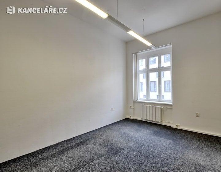 Kancelář k pronájmu - Koněvova 1107/54, Praha - Žižkov, 20 m² - foto 2