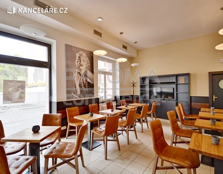 Kancelář k pronájmu - Koněvova 1107/54, Praha - Žižkov, 20 m² - foto 10