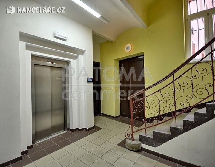 Kancelář k pronájmu - Koněvova 1107/54, Praha - Žižkov, 20 m² - foto 5