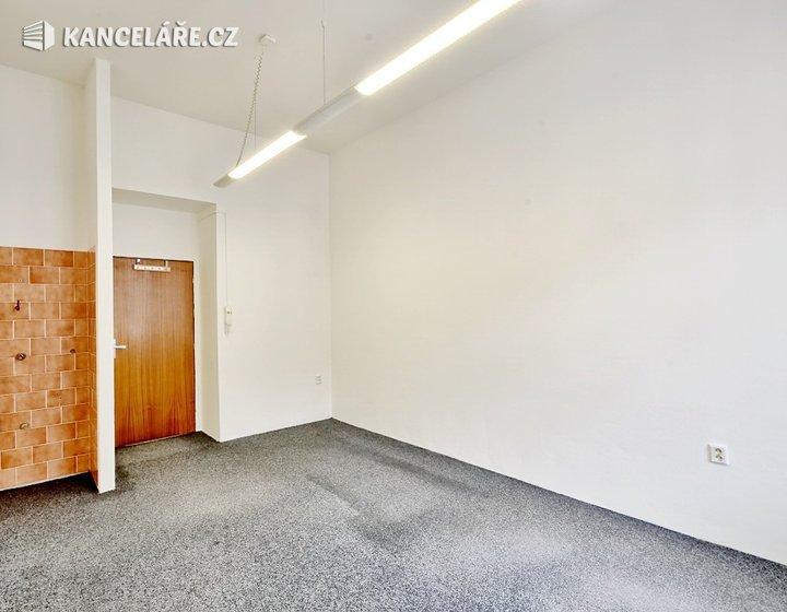 Kancelář k pronájmu - Koněvova 1107/54, Praha - Žižkov, 20 m² - foto 3