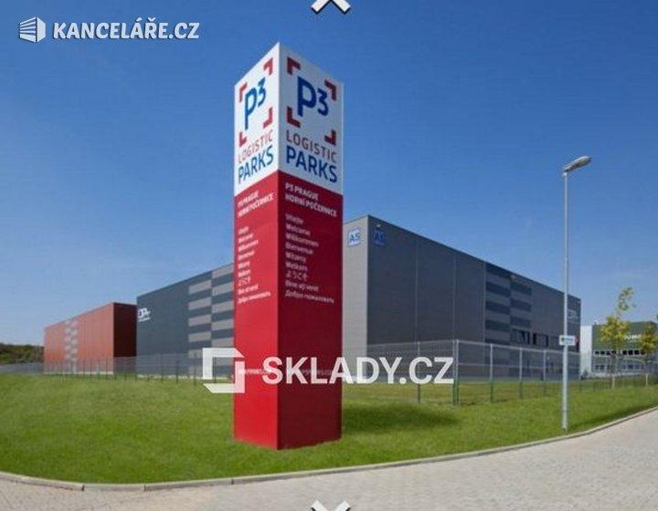 Kancelář k pronájmu - Praha - Horní Počernice, 547 m² - foto 2