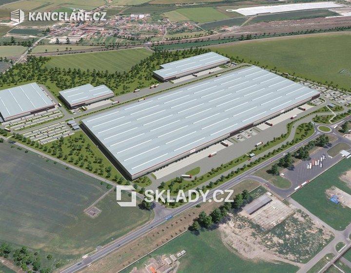 Sklad k pronájmu - Lovosice, 15 000 m² - foto 1