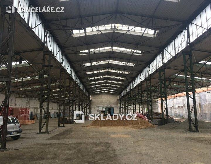 Sklad k pronájmu - Čelákovice, 1 000 m² - foto 5