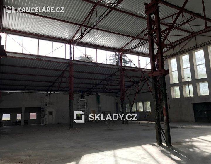 Sklad k pronájmu - Čelákovice, 1 000 m² - foto 11