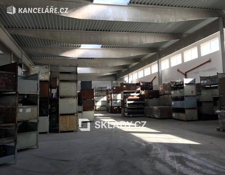 Sklad k pronájmu - Čelákovice, 1 000 m² - foto 7