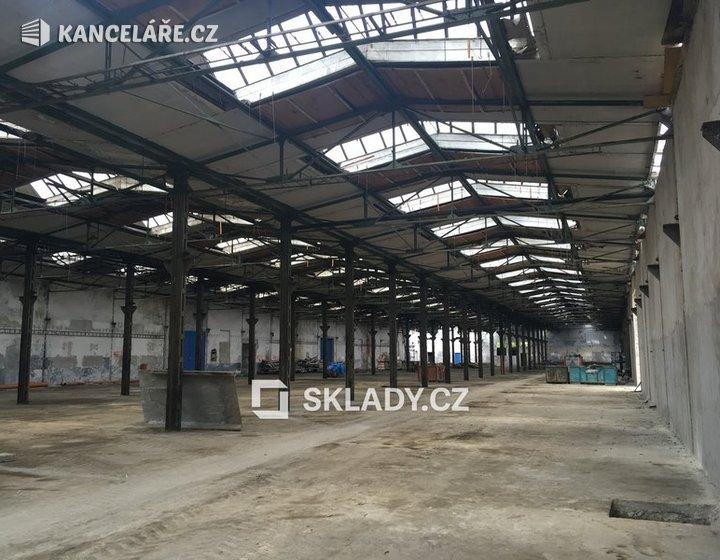 Sklad k pronájmu - Čelákovice, 1 000 m² - foto 1