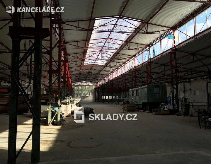 Sklad k pronájmu - Čelákovice, 1 000 m² - foto 4