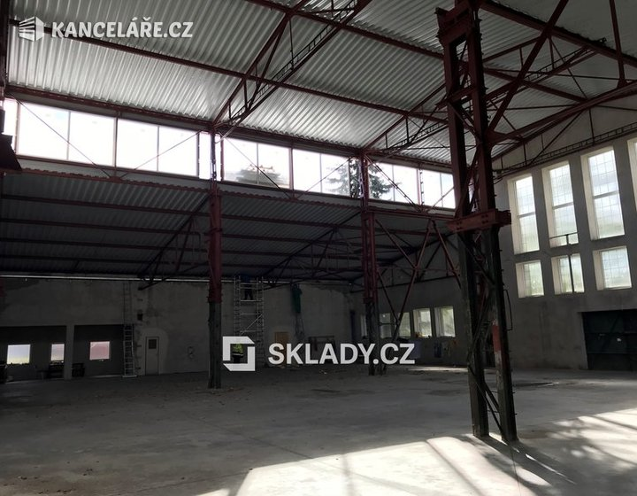 Sklad k pronájmu - Čelákovice, 1 000 m² - foto 3