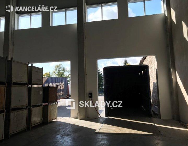 Sklad k pronájmu - Čelákovice, 1 000 m² - foto 6