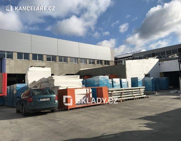 Sklad k pronájmu - Čelákovice, 1 000 m² - foto 2