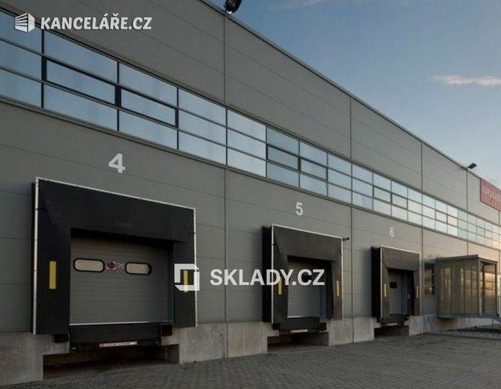 Sklad k pronájmu - Cerhovice, 9 000 m² - foto 1