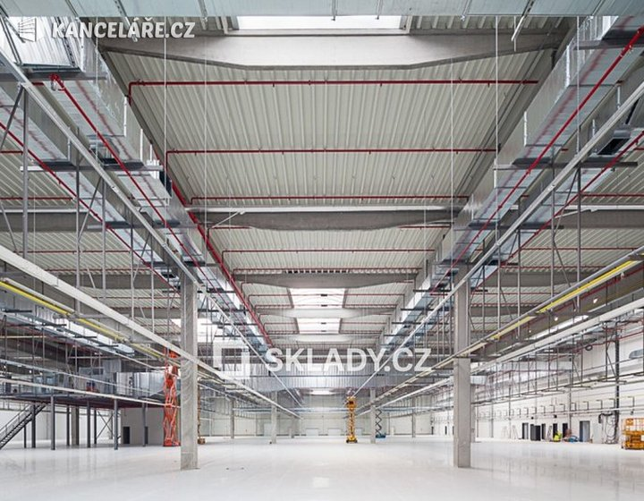 Sklad k pronájmu - Cerhovice, 9 000 m² - foto 2