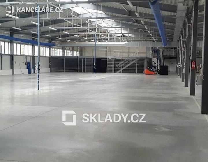 Sklad k pronájmu - Višňová, 3 200 m² - foto 12