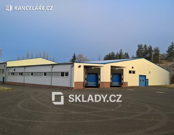 Sklad k pronájmu - Višňová, 3 200 m² - foto 11
