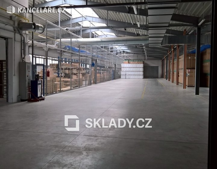 Sklad k pronájmu - Višňová, 3 200 m² - foto 10