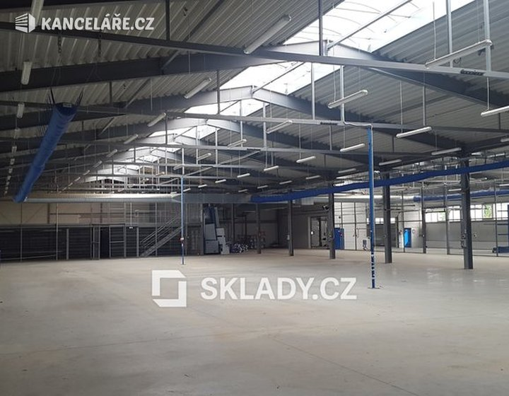 Sklad k pronájmu - Višňová, 3 200 m² - foto 3