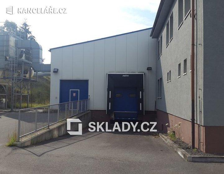 Sklad k pronájmu - Višňová, 3 200 m² - foto 2