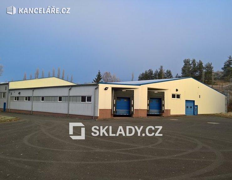 Sklad k pronájmu - Višňová, 3 200 m²