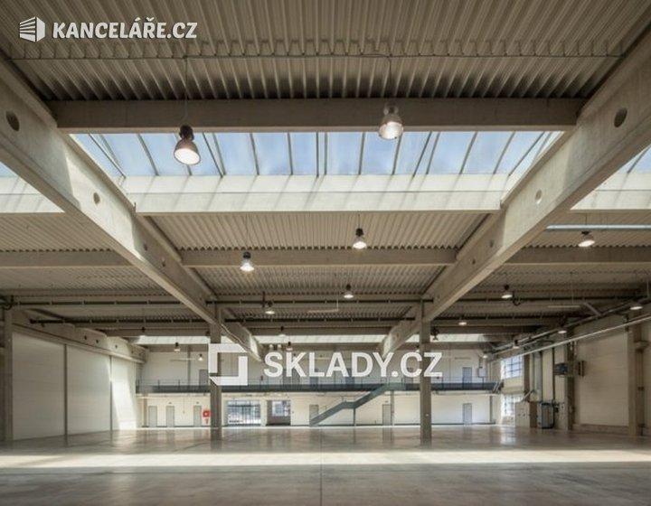 Sklad k pronájmu - Nupaky, 3 508 m² - foto 2