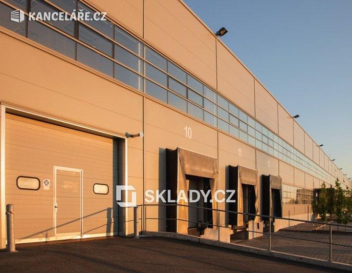 Sklad k pronájmu - Holubice, 2 000 m² - foto 1