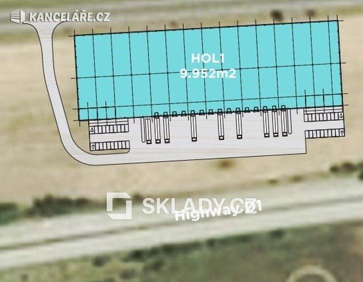 Sklad k pronájmu - Holubice, 2 000 m² - foto 7