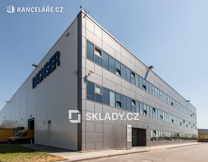 Sklad k pronájmu - Holubice, 2 000 m² - foto 3